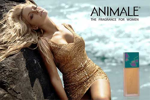 Perfume Animale Eau de Parfum Feminino