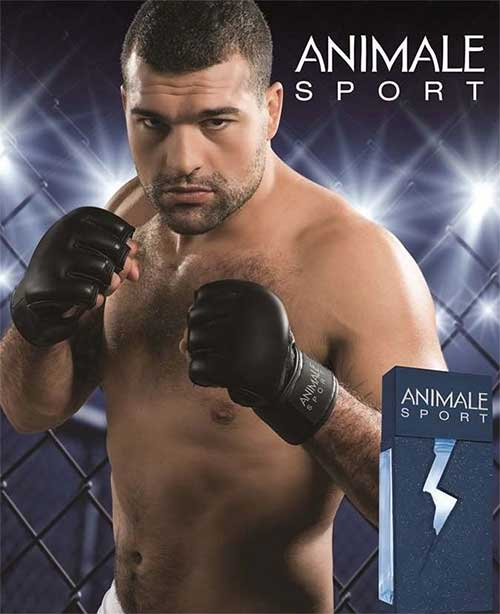Perfume Animale Sport for Men