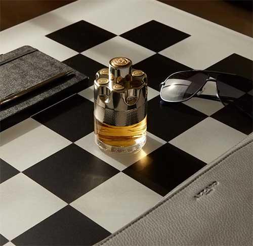 Perfume Azzaro Wanted Pour Homme