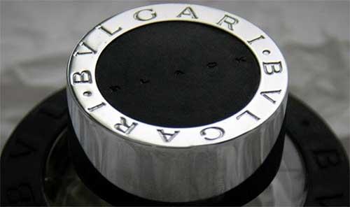 Perfume Bvlgari Black Unissex