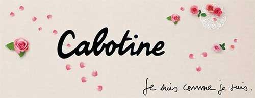 Perfume Grès Cabotine