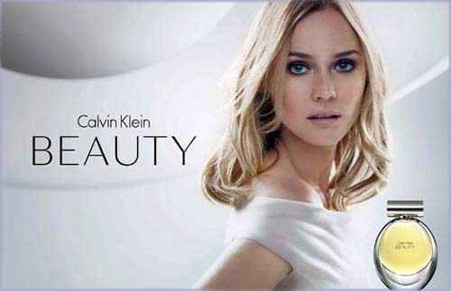 Perfume Beauty Calvin Klein Eau de Parfum Feminino