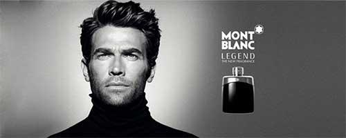 Perfume Montblanc Legend Eau de Toilette Masculino