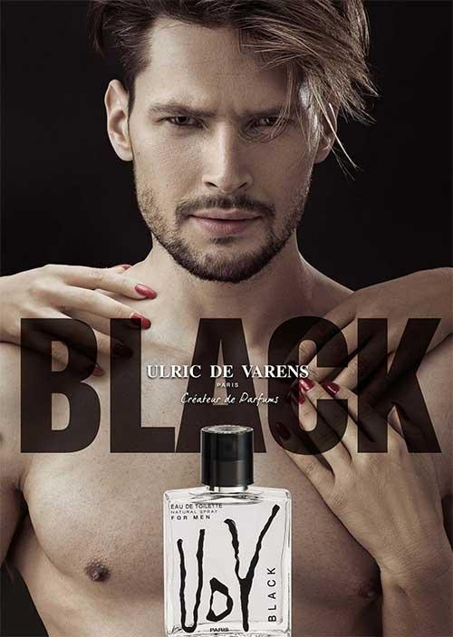 Perfume UDV Black