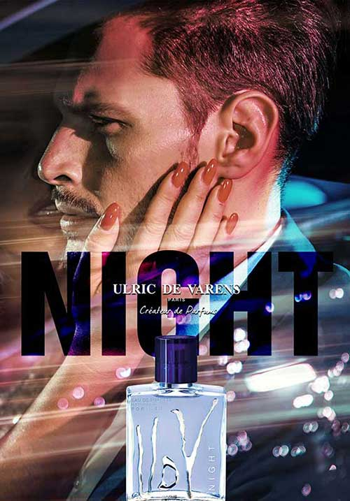 Perfume UDV Night