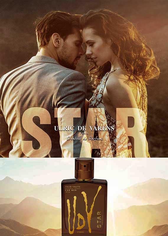 Perfume UDV Star