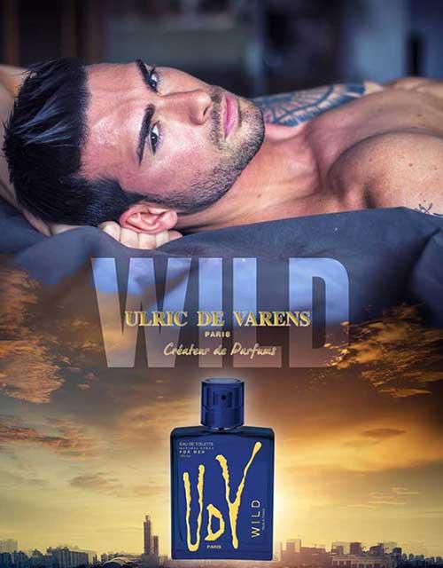 Perfume UDV Wild