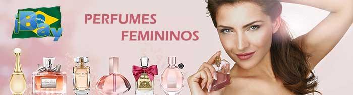 Perfumes Femininos Originais