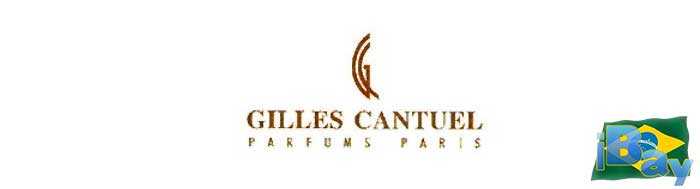 Perfumes Gilles Cantuel Arsenal