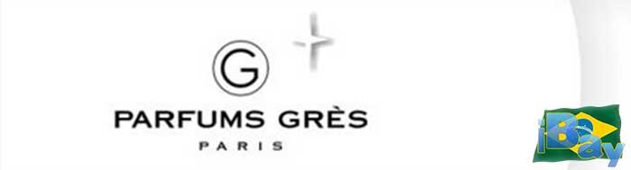 Perfumes Gres Paris