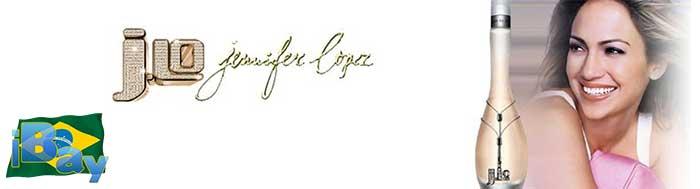 Jennifer Lopez Fragrances