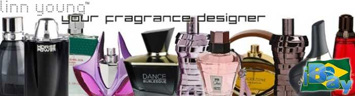 Perfumes Linn Young Coscentra