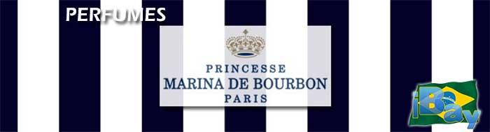 Perfumes Princesse Marina de Bourbon