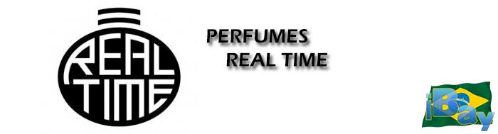 Perfumes Real Time Coscentra