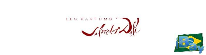 Perfumes Salvador Dali
