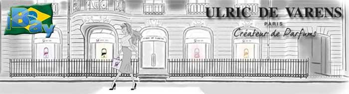 Perfumes Ulric de Varens Paris