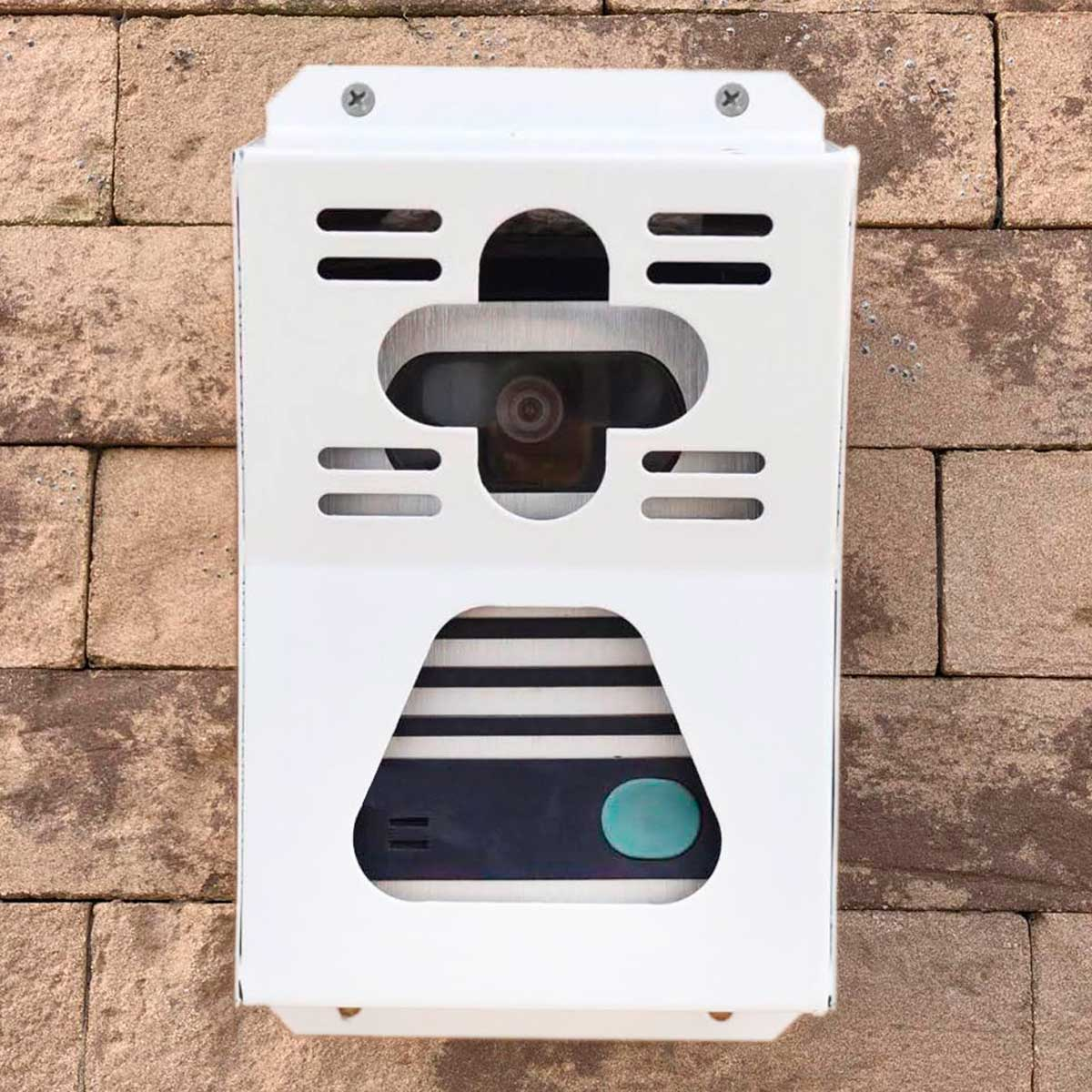 Protetor de Interfone Video Porteiro Universal Vanseg