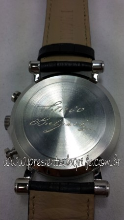 a4afbd67e1b Super lançamento Relógio Bulgari Sotirio 125 Years Limited