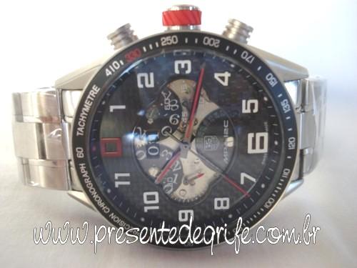 relógio tag heuer mclaren mp4 titanium b30f11eece