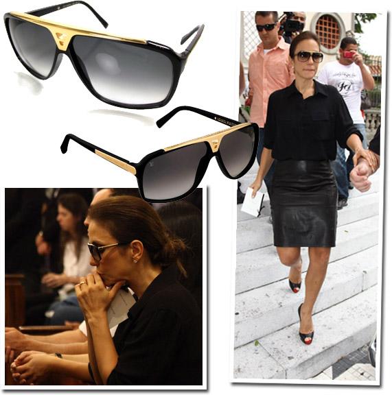 Oculos Sol Feminino Louis Vuitton Oculos Louis Vuitton Evidence
