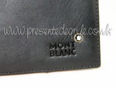 Carteira Mont Blanc