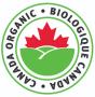 Selo Canadá Organic
