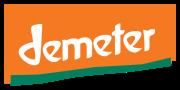 Selo Demeter Biodinâmico