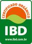 Selo IBD Certificado Orgânico