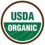 Selo Certificação Orgânica Americana USDA