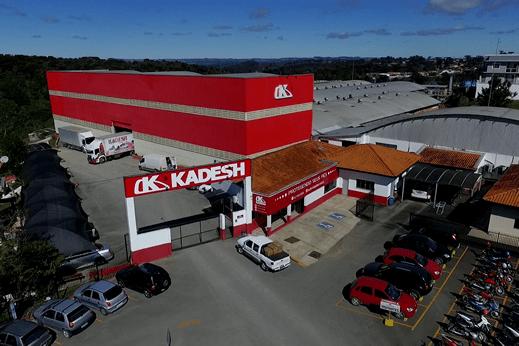 Kadesh Equipamentos Profissionais
