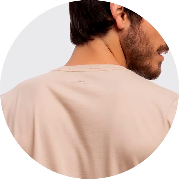 camiseta com secagem rapida