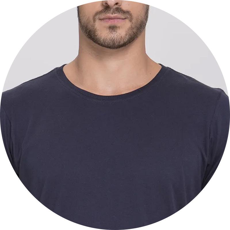 Camiseta Pima