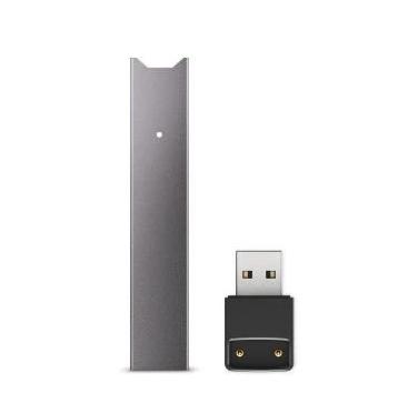 JUUL Basic Kit (Cigarro Eletrônico) base