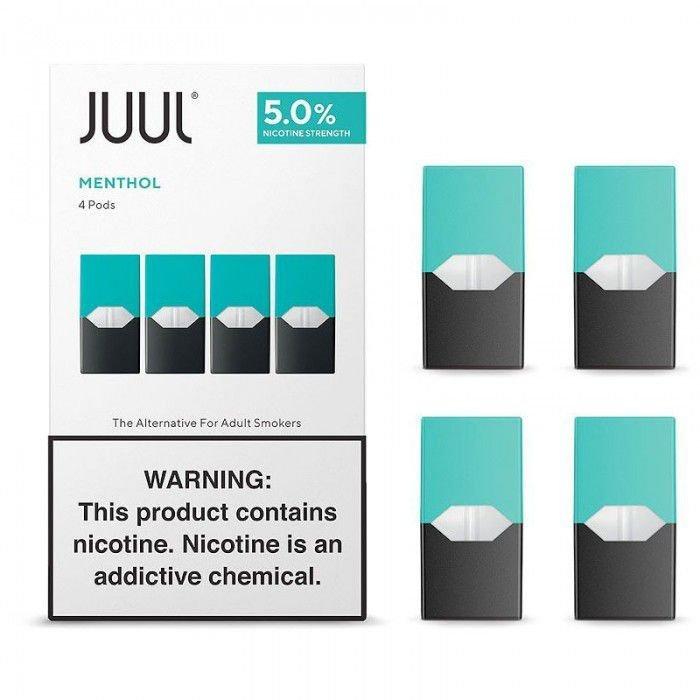 JUUL Basic Kit (Cigarro Eletrônico) kit