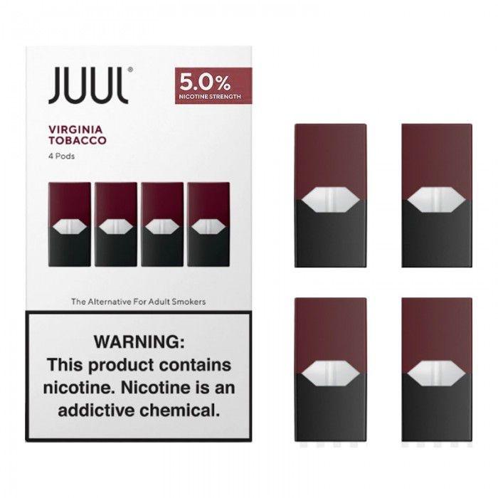 JUUL Basic Kit (Cigarro Eletrônico) kit2