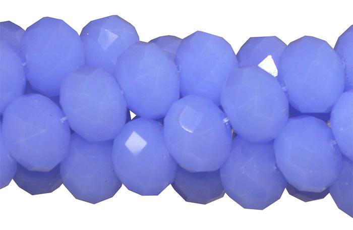 cristal de vidro azil
