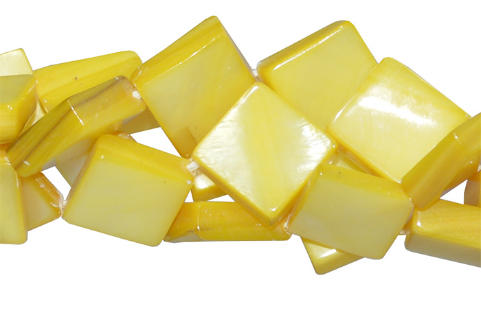 Madrepérola amarela