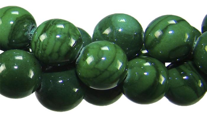 Malaquita pedra 10mm