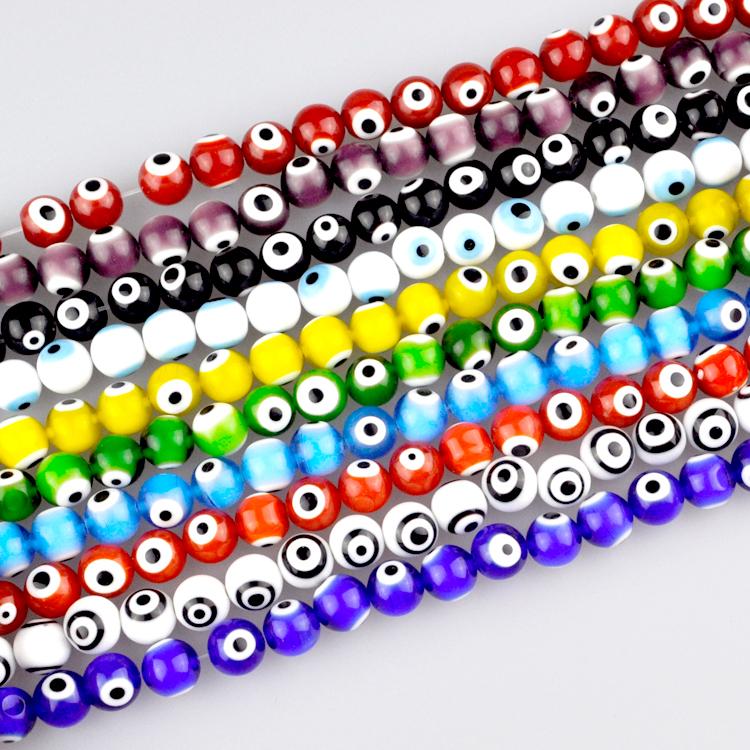 murano olho grego colorio