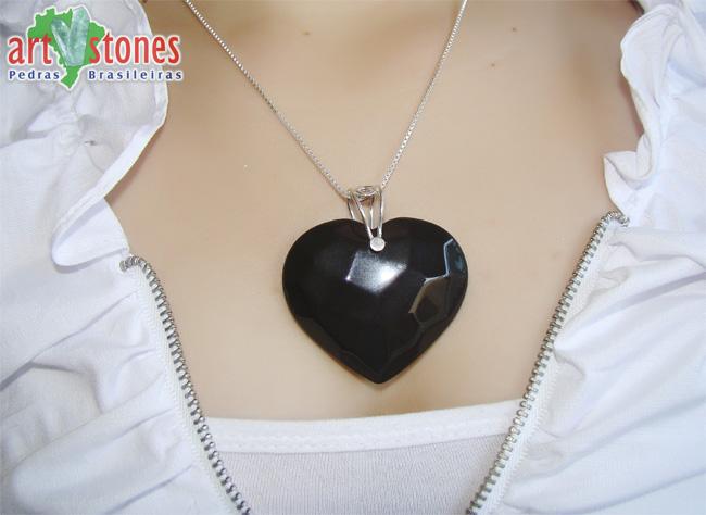 Coração de Onix