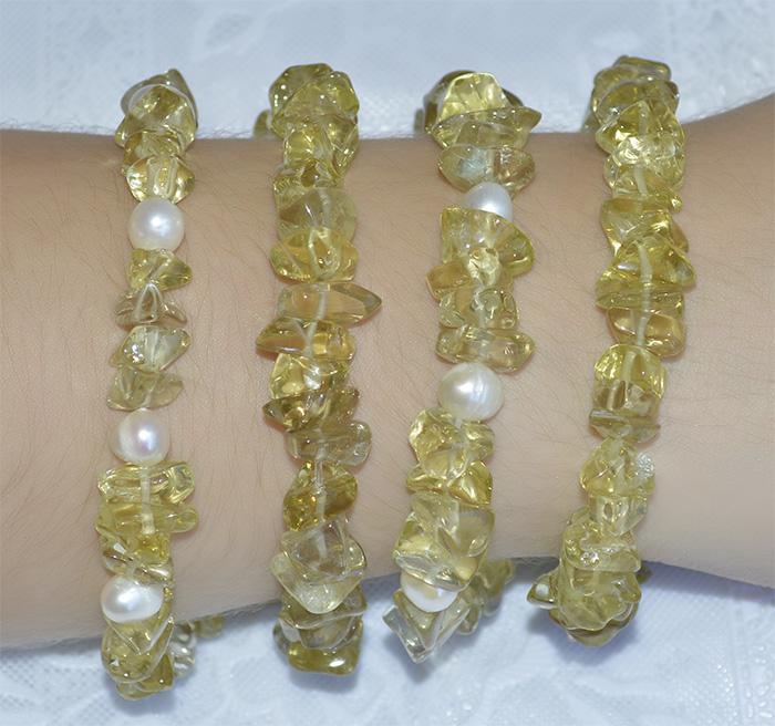 pulseira de gringold