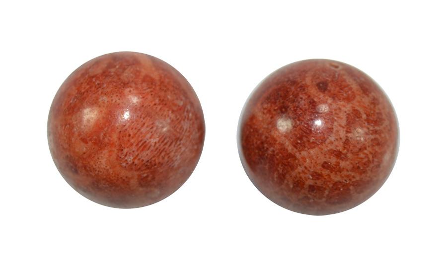 Coral esponja esfera
