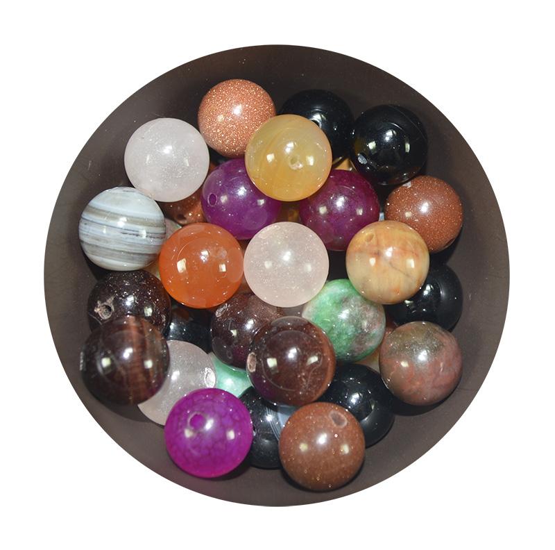 esferas de 12mm variadas
