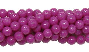 jade pink 4mm