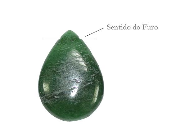 gota de quartzo