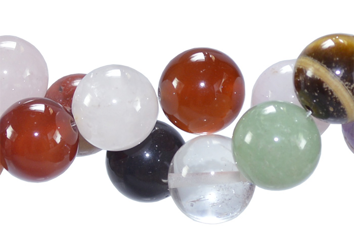 Pedras Naturais 12mm