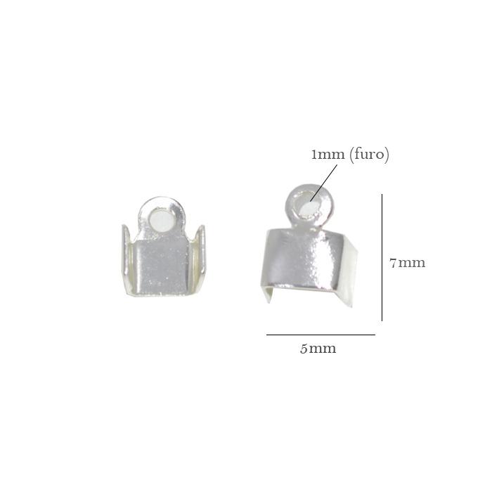 terminal colar 5mm