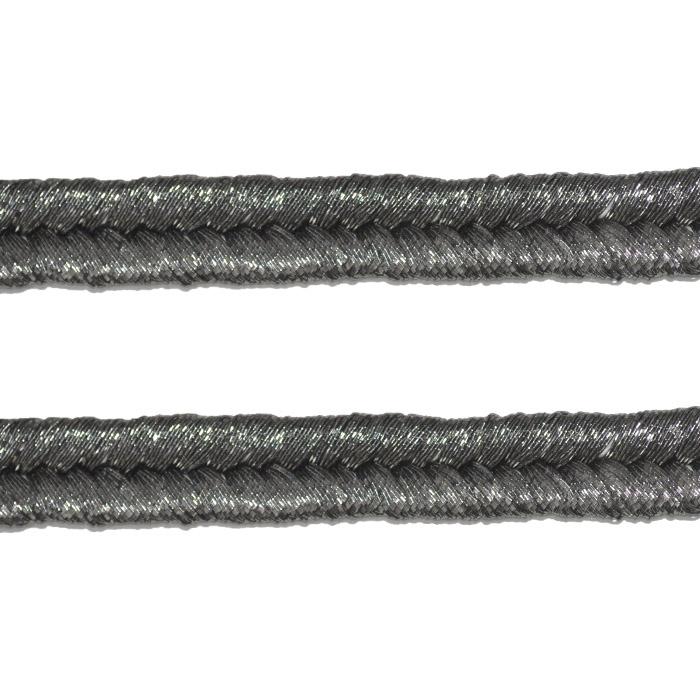 tira metalizada para pulseira