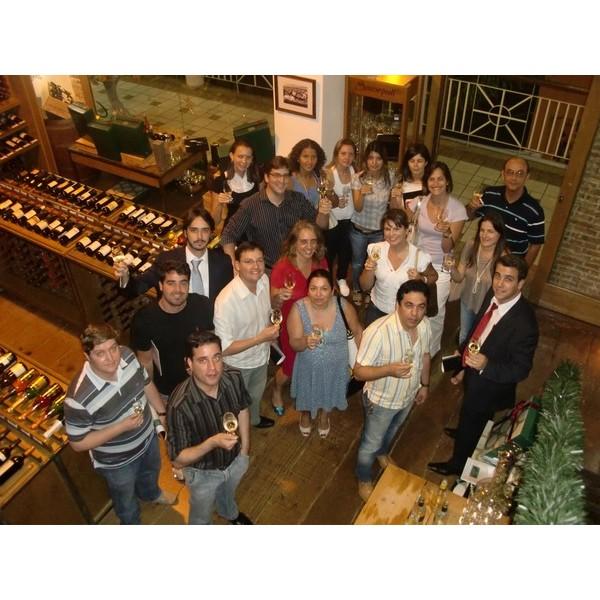 Curso de vinho para iniciante, Escola de Vinho de Brasilia, Restaurante Paris 6 shopping ID, inicio dia 07.01.2019 as 19h30.