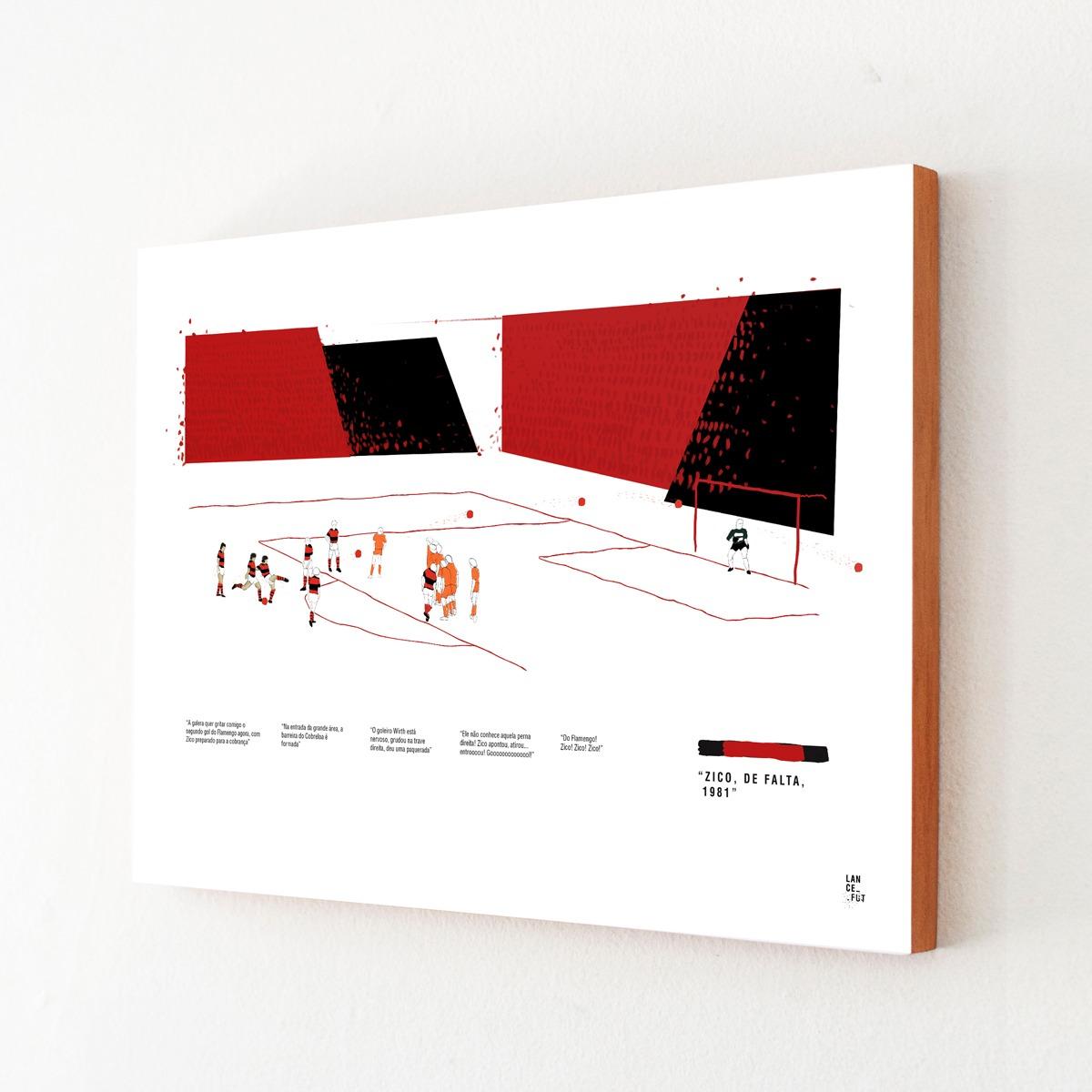 Premium Fla - Toda coleção do Flamengo